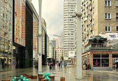Warszawa w obiektywie - Fotoblog jancio.flog.pl Street View, Mood, Art, Art Background, Kunst, Performing Arts, Art Education Resources, Artworks