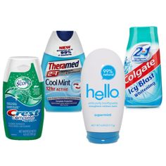 Toothpaste #packaging is evolving, for the benefit of consumers and the environment.