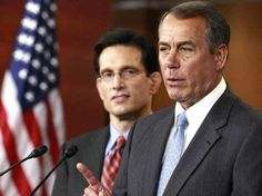 Unholy alliance: Top Republicans to team up with radical Dems to crush anti-establishment GOP candidates