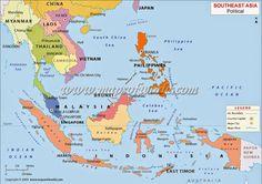 Singapura, oficialmente República de Singapura, é uma cidade-Estado localizada na ponta sul da Península Malaia, no Sudeste Asiático, a 137 quilômetros ao norte do equador.   Um país insular constituído por 63 ilhas, é separado da Malásia pelo Estreito de Johor, ao norte, e das Ilhas Riau (Indonésia) pelo Estreito de Singapura, ao sul.