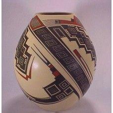 Juan Quezada Classic Mata Ortiz Pottery