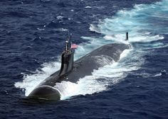 U.S. Navy Awards General Dynamics $322 Million for Nuclear-Submarine Support Work