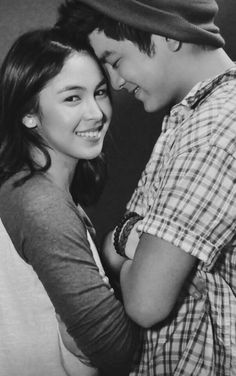 Julia Baretto, Joshua Garcia, Park Hyung Sik, Now And Forever, It Cast, Couple Photos, Couples, Couple Shots, Couple Photography
