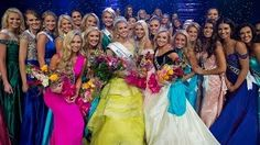 http://www.missteenusa.com  Watch all 51 contestants compete for the title and…