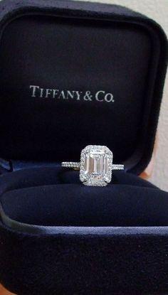 Tiffany Diamond
