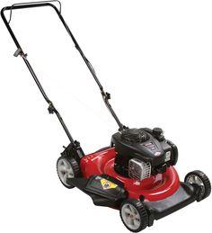 Garden Engine Grass Mower #garden #grass #mower #lawn #cutter#Craftsman