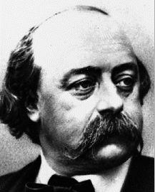 Gustave Flaubert -