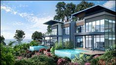 Pura Vida  http://www.negociosmagazine.com/costa-rica-lujo-y-pura-vida-en-nuevos-desarrollos-inmobiliarios/