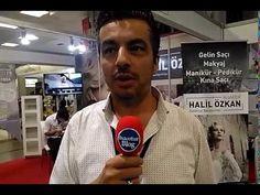 Kuaför Halil Özkan Ankara Evlilik Fuarına Özel İndirim