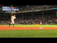 Video: Alex Rodríguez dispara su jonrón número 660 - Noticias Al tiempo