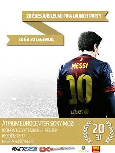 FIFA 14 EVENT