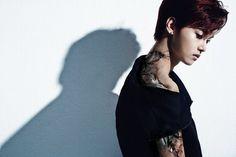 """N: VIXX reveals jacket image + concept photos for 2nd mini-album, """"Error"""""""
