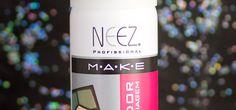 Você usa fixador de maquiagem? Testei o da marca Neez e conto se ele realmente funciona no blog. Confira: http://fascinioporesmaltes.com/neez-fixador-de-maquiagem/