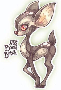 Tim Shumate Illustrations - Google Search Dark Disney, Disney Fun, Disney Drawings, Art Drawings, Fairy Tail Pictures, Creepy Art, Cartoon Pics, Horror Art, Tattoos