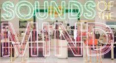 Selfridges Launch 'Sounds of the Mind' Window Displays Retail Windows, Shop Windows, Window Graphics, Wayfinding Signage, Commercial Interiors, Neon Lighting, Retail Design, Visual Merchandising, Store Design