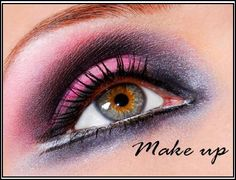 make up styles