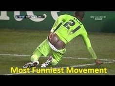 Top Funny Moments in Football History