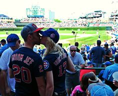 Chicago Cubs Cubsbaseball On Pinterest
