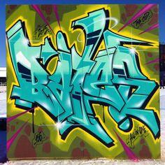 Graffiti Art, Graffiti Piece, Graffiti Writing, Graffiti Tagging, Graffiti Alphabet, Graffiti Lettering, Street Art Graffiti, Typography, Graffiti Wildstyle