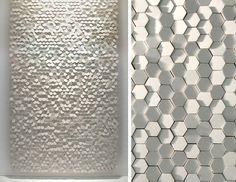 honeycomb tiles