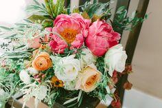 Bright pink blooms Photogaphy: @Haley Sheffield