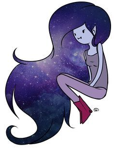 Adventure time last night made me cry. It's only Marceline. No more Marceline the vampire queen. Cartoon Adventure Time, Adventure Time Marceline, Adventure Time Art, Adventure Time Drawings, Manga Comics, Art Pastel, Adveture Time, Sketch Manga, Finn The Human