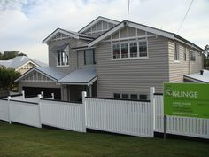Renovation of this large family home at 8 Dorothy St Camp Hill Brisbane by Klinge Constructions