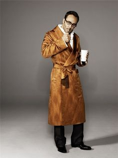 ~ Living a Beautiful Life ~ Tom Ford Dandy, Tom Ford Herren, Don Corleone, Le Smoking, Smoking Jacket, Grown Man, Thing 1, Well Dressed Men, Gentleman Style