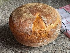 Bread, Food, Thermomix, Brot, Essen, Baking, Meals, Breads, Buns