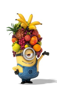 Despicable Me 2 Wallpaper | ... Despicable Me 2 iPhone 5 wallpapers 640x1136 (16) | Cool i Wallpapers