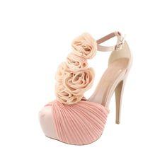 pinterest.com/fra411 #shoes -  Amazing Shoes - Click for More...