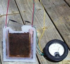 how to make a solar cell How to Make a Solar Cell (for less than $10)
