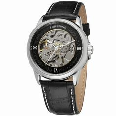 Forsining Watch Company Limited_Automatic watch_Mechanical watch_ Home