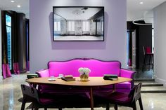 combinação de cores para escritório