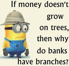 Top 30 Funny Minions Picture Quotes #humor