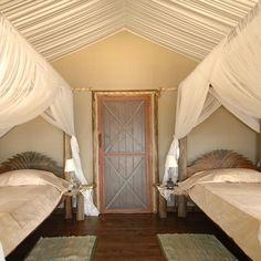 Sadaani Safari Lodge, Sadaani National Park, Tanzania