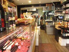 Boucherie les Provinces, à l'occasion -  Food'up ! Food'down !