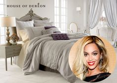 House Of Dereon Home Collection