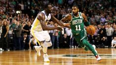 If the early season is anything to go by, this encounter between #boston  and #golden  State was a a teaser for what could be the NBA Finals this season. The Celtics have been on a rampage recently, winning 13 games in a row. This win over the 2016-17 #champions was their 14th straight, adding to their growing reputation in the league.