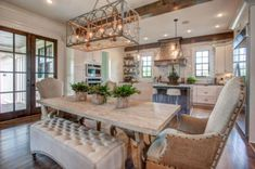 Beautiful french country decorating ideas (30)