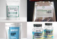 Comprimidos Para Aumentar Masa Muscular Noopept Funciona Beneficios Como Tomarlo Y Efectos