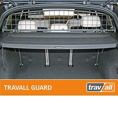 BMW X1 Pet Barrier 20092015 Original Travall Guard TDG1250 ** Click image for more details.