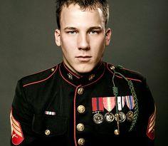 Usmc Nco Wall Locker Usmc Pinterest Usmc Marines