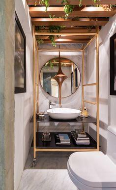 Galeria de Estúdio dos Arquitetos / Eduardo Medeiros Arquitetura e Design + Bela Cruz Arquitetura + Studio Migliori - 8
