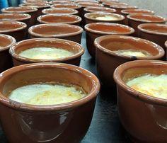 Sopa de cebola (gratinada)