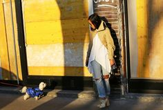 Street Style: Milan Fashion Week Fall 2014 - Vogue Daily - Fashion and Beauty News and Features - Vogue