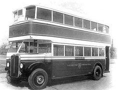 AEC Regent 1930