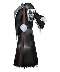 witch inflatable airblown halloween decoration lighted animated outdoor decor air blowers pinterest decor halloween decorations and outdoor