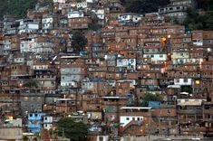 favela.