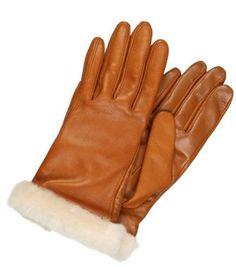 Ugg Australia Guantes Chestnut guantes Chestnut Ugg Australia Guantes Noe.Moda